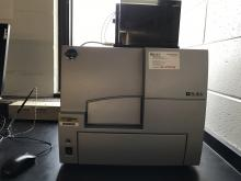 Photo of BioTek Synergy 4 plate reader